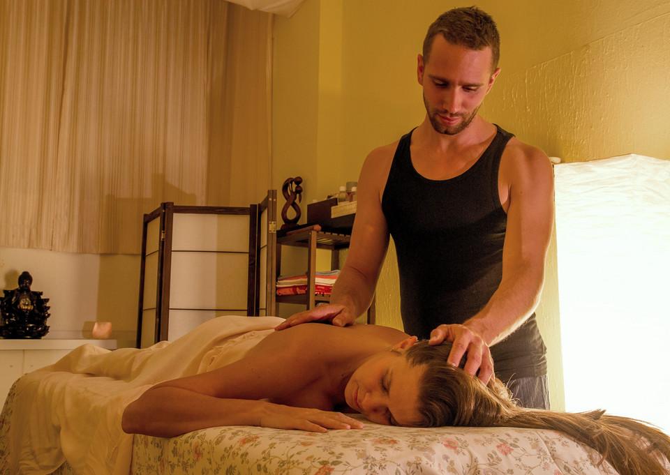 Tantrické sex masáž Londýn