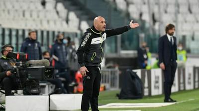 Fiorentina name Italiano as new coach after Gattuso row