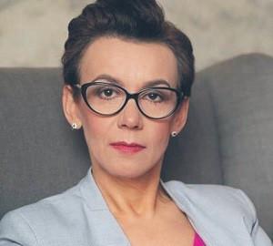 Agnieszka Maliszewska, dyrektor Polskiej Izby Mleka, wiceprzewodnicząca COGECA