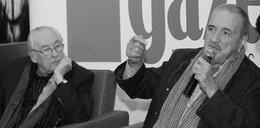 Jean-Claude Carriere nie żyje. Współpracował z Andrzejem Wajdą
