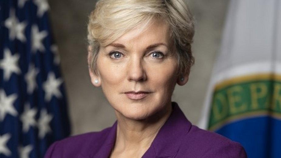 Jennifer Granholm. Źródło: Wikipedia
