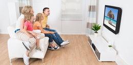 Czy twój telewizor jest prawidłowo umieszczony?