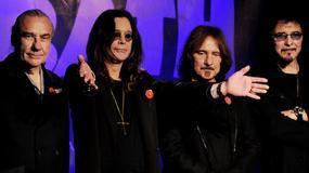 Były perkusista Black Sabbath odwołuje koncerty. Trafił do szpitala