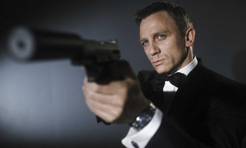 To on będzie kolejnym Bondem?
