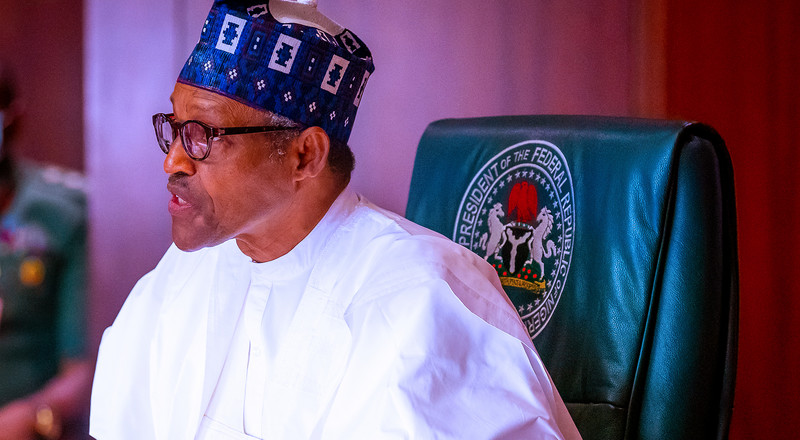 Presidency alerts public to smear campaign against Buhari