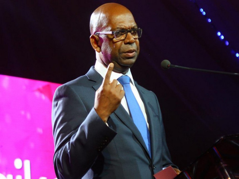 Safaricom CEO Bob Collymore announce return to Safaricom after medical leave