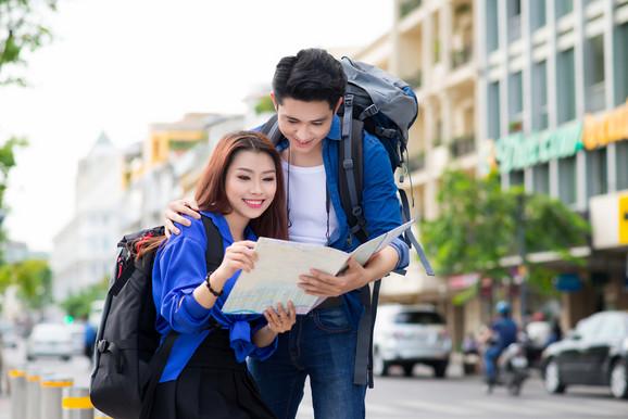 Dupliran broj kineskih turista u Srbiji