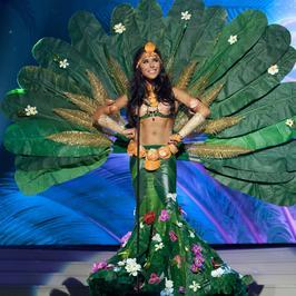 Kandydatki do Miss Universe w strojach narodowych. Co za kreacje!