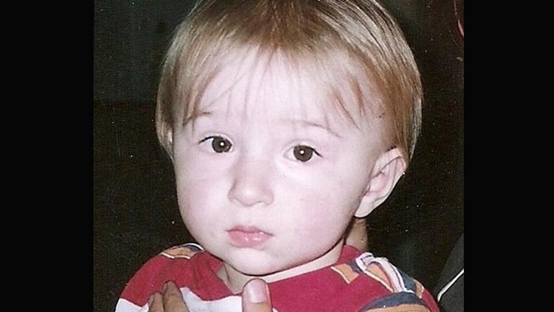 To cud - odnalazł się zaginiony dwuletni Szymon