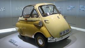 Kapsułki transportowe, a nie samochody
