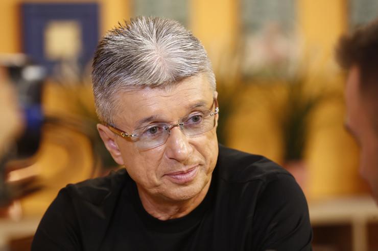 Saša Popović