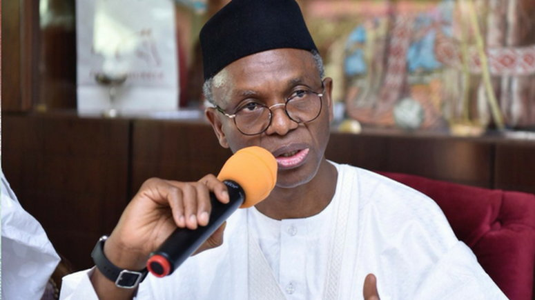 WATCH Governor El-Rufai chase kidnappers into the forest [ARTICLE ...