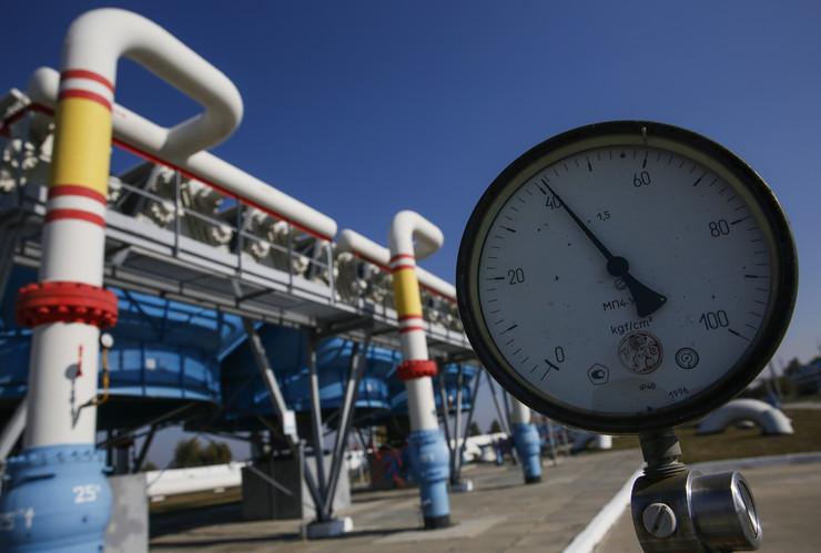 ukrajina gas