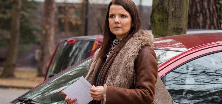"""""""Na Wspólnej"""" odcinek 3265. Marta dostanie anonim! Przed kim ostrzega ją autor?"""