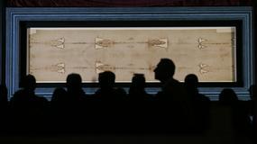 Całun Turyński przez dwa miesiące wystawiony na widok publiczny