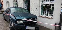 Wyszedł ze sklepu i zginął. Policja publikuje zdjęcia