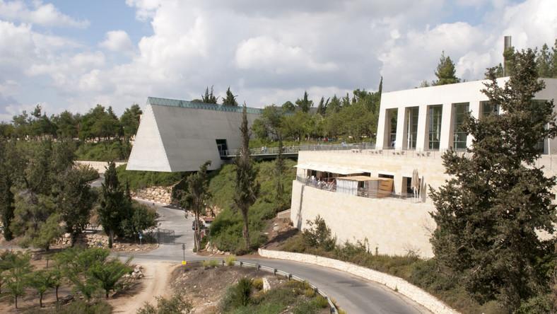 Siedziba Yad Vashem