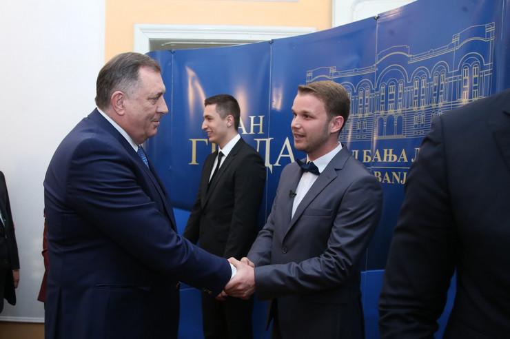 Milorad Dodik - Draško Stanivuković - 01