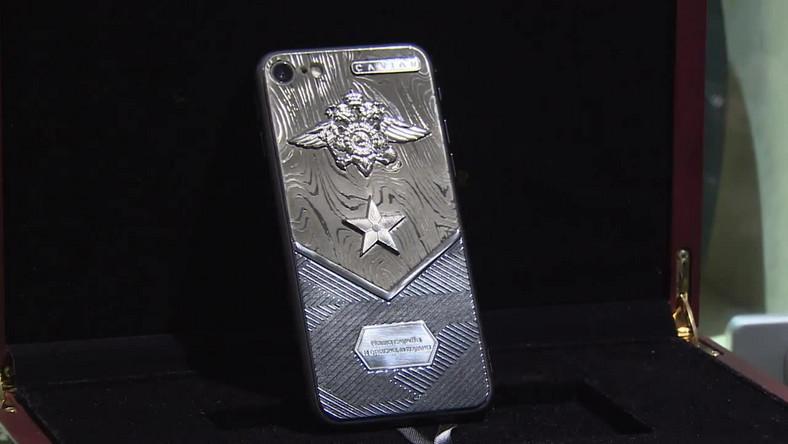 Kuloodporny iPhone 7