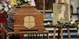 Pogrzeb Kobuszewskiego w rocznicę jego ślubu. Siostrzeniec opowiedział o ostatnich chwilach aktora