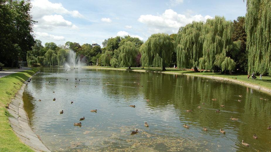 Park Miejski Kielce