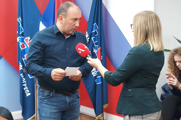 Igor Crnadak