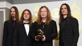 Koncert Megadeth w Malezji zagrożony