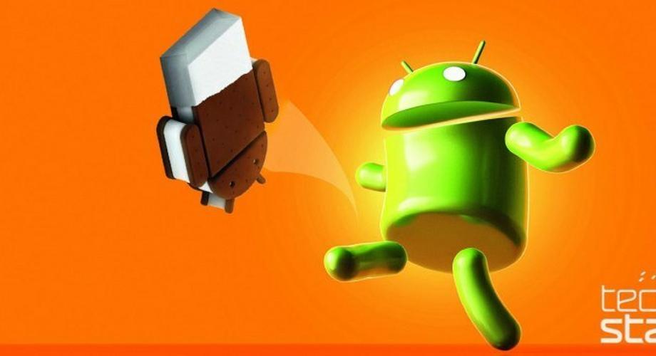 Keine Google-Apps-Lizenzen für alte Android-Versionen?
