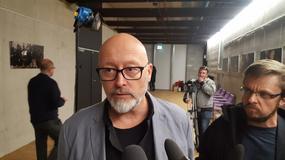 Wojciech Smarzowski ze Złotym Aniołem Tofifest za niepokorność