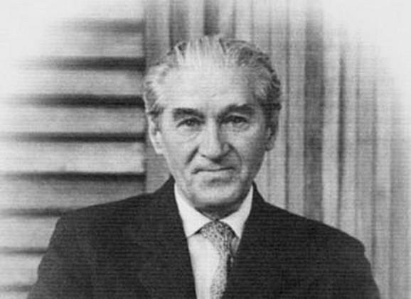 Miloš Crnjanski-o