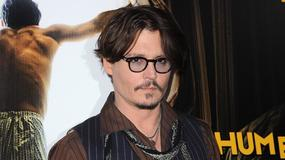 Johnny Depp do wzięcia