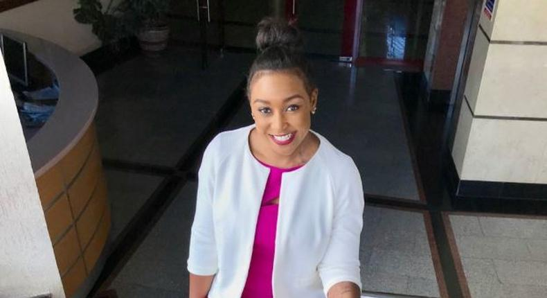 Betty Kyallo's Flair by Betty wins top award