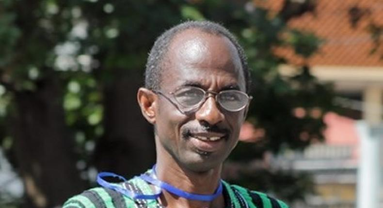 General Secretary of NDC, Asiedu Nketia is the only one who has the mandate to issue the presidential forms to a presidential aspirant.