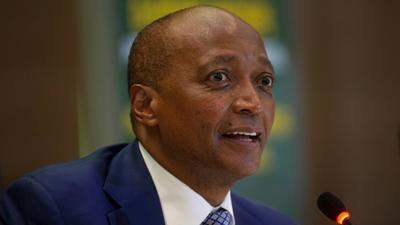 Mondial tous les deux ans: la CAF favorable à la poursuite des échanges