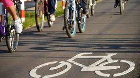 Mazowieckie: wzdłuż Wisły powstanie 100-kilometrowy szlak rowerowy