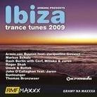 """Różni Wykonawcy - """"Ibiza Trance Tunes 2009"""""""