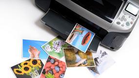 Top 10 drukarek laserowych wielofunkcyjnych