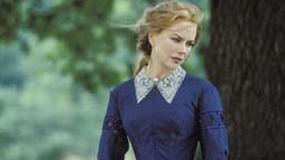 Dobra passa Nicole Kidman