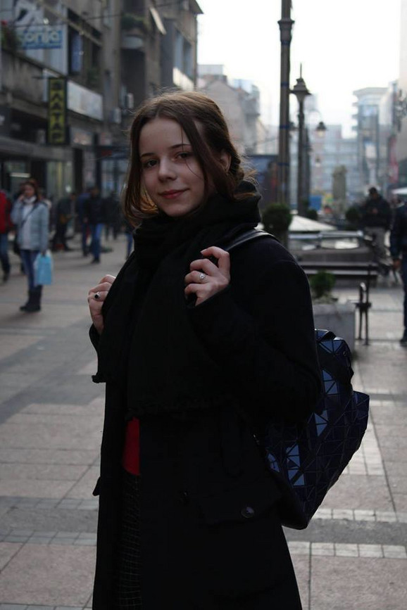 Lena Ilić