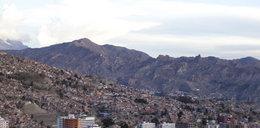 Zderzenie dwóch mikrobusów w Boliwii. 17 osób nie żyje!