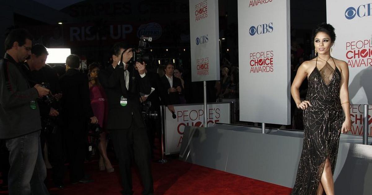 Vanessa Hudgens Photos, News and Videos   Just Jared