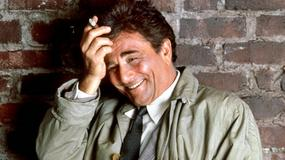 Peter Falk: pożegnanie Columbo