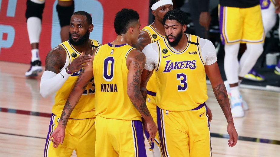 Los Angeles Lakers 2019/2020