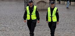 Dodatkowe patrole i więcej policjantów na Starym Rynku
