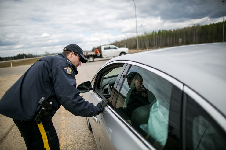 Kanada kanadska policija EPA AMRU SALAHUDDIEN