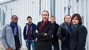 Ben McKelvey supportem Mike & The Mechanics