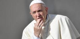 Kandydat na prezydenta Warszawy prosi o pomoc... papieża
