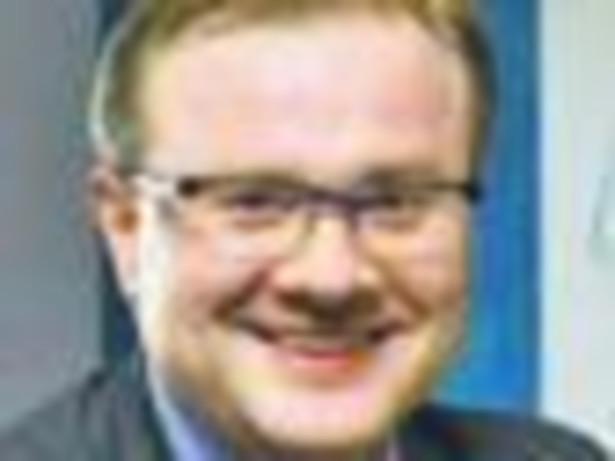 Andrzej Marczak, ekspert podatkowy w KPMG Fot. Wojciech Górski
