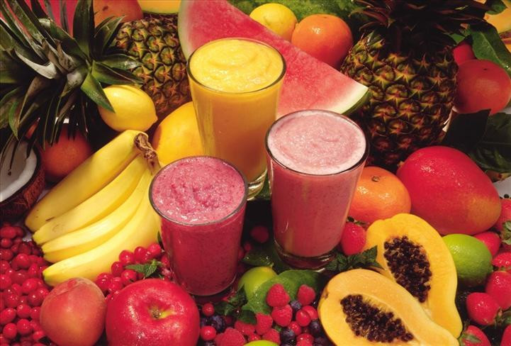 Fruits contain an adequate amount of calcium which is needed for growth [ece-auto-gen]