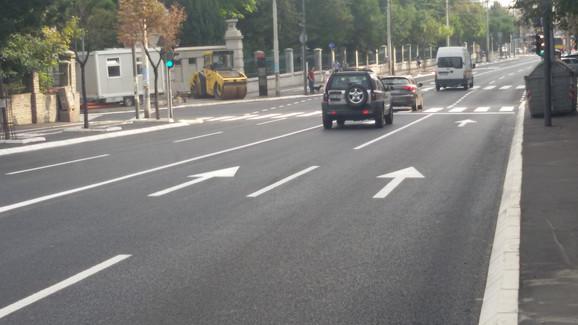Otvorena Takovska ulica